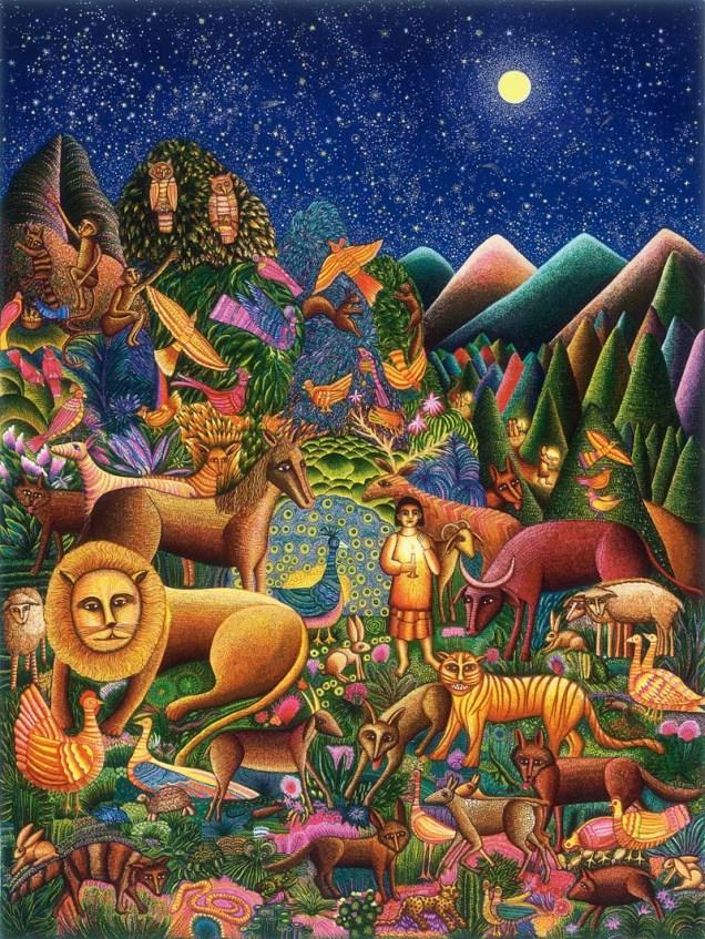 PeaceableKingdom-John-August-Swanson