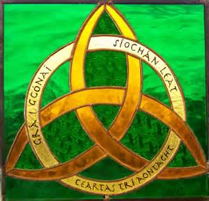 Trinity (Celtic)